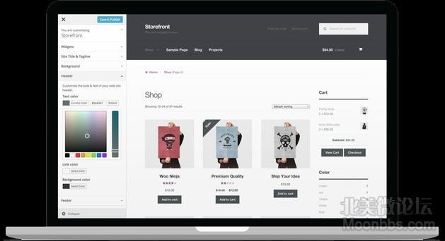 storefront主题 - 免费用WooCommerce搭建WordPress电子商务网站或商城服务.png.png