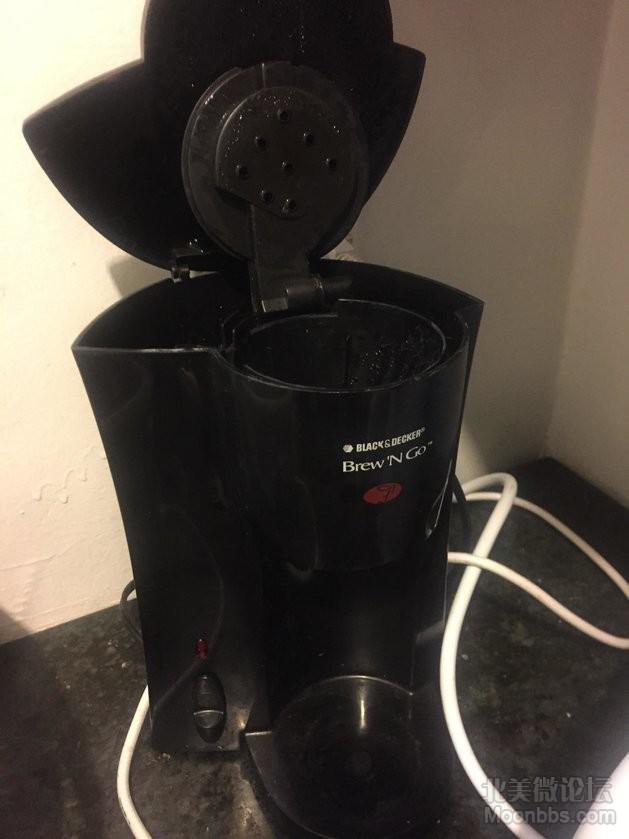 咖啡机单杯