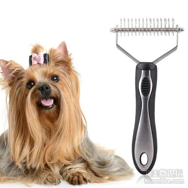 猫狗宠物梳子