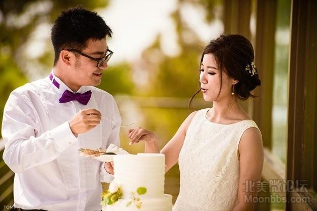 Wayfarers chapel Wedding Photography Ranho Palos Verdes Tommy Xing Photography .jpg