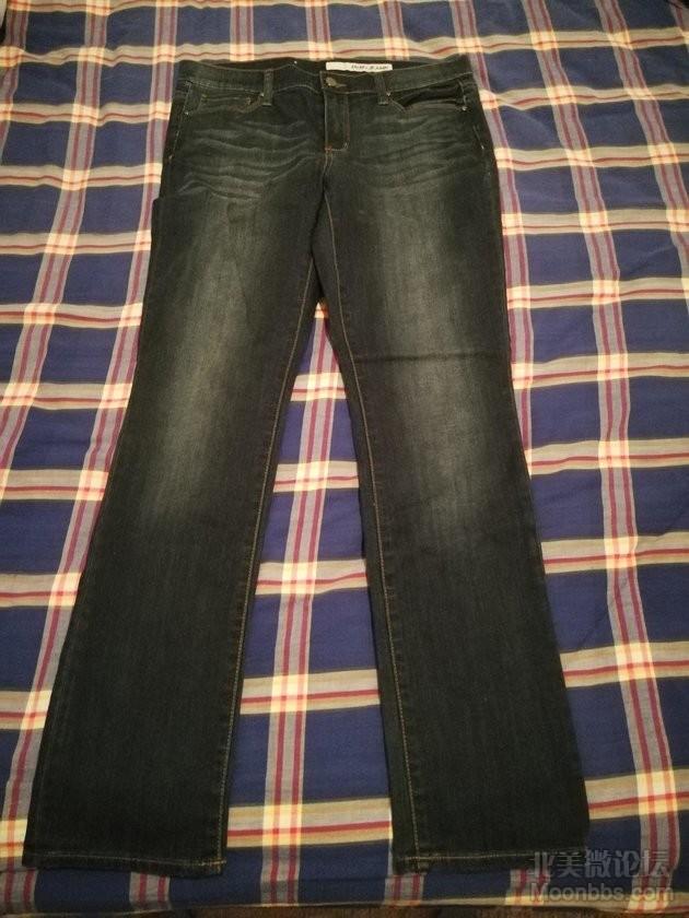 DKNY全新牛仔裤.jpg