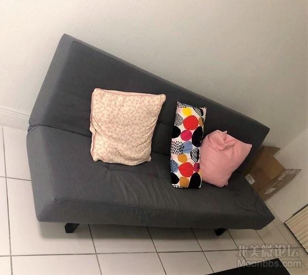 沙发120刀出
