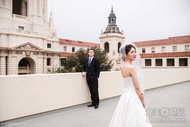 旧金山洛杉矶婚纱照 Tommy Xing Wedding Photography 06.jpg