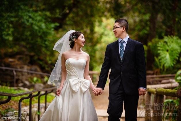 旧金山洛杉矶婚纱照 Tommy Xing Wedding Photography 10.jpg
