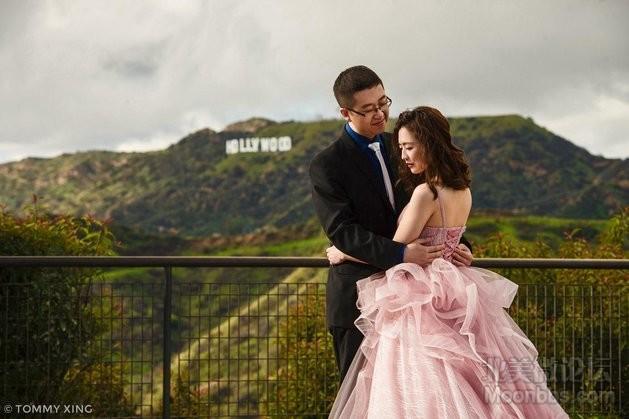 旧金山洛杉矶婚纱照 Tommy Xing Wedding Photography 11.jpg