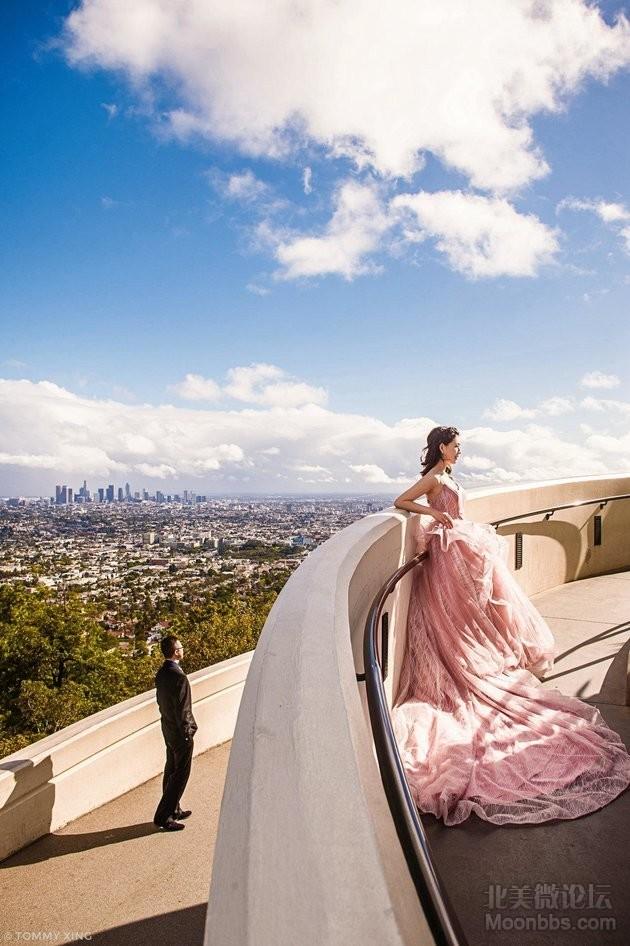 旧金山洛杉矶婚纱照 Tommy Xing Wedding Photography 12.jpg