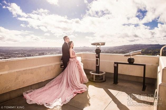 旧金山洛杉矶婚纱照 Tommy Xing Wedding Photography 13.jpg