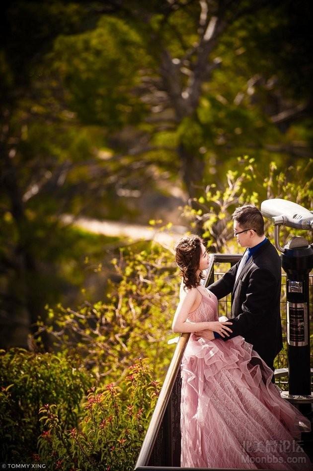 旧金山洛杉矶婚纱照 Tommy Xing Wedding Photography 14.jpg