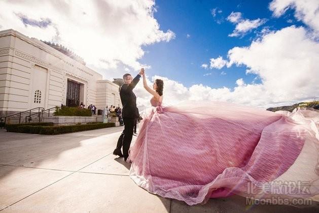 旧金山洛杉矶婚纱照 Tommy Xing Wedding Photography 15.jpg