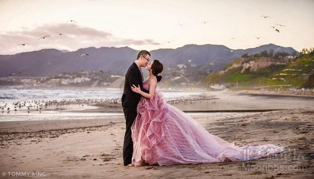 旧金山洛杉矶婚纱照 Tommy Xing Wedding Photography 24.jpg