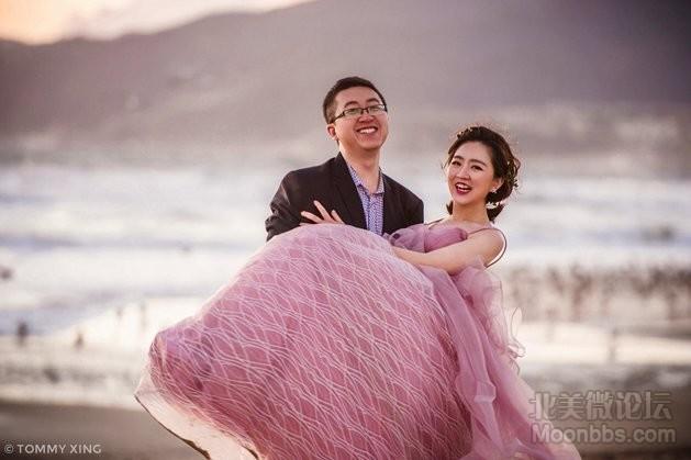 旧金山洛杉矶婚纱照 Tommy Xing Wedding Photography 25.jpg