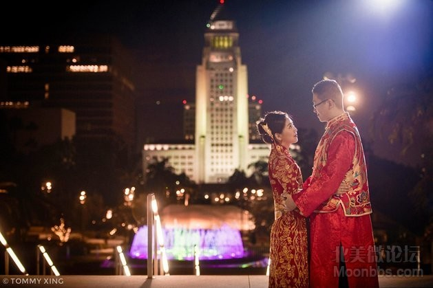 旧金山洛杉矶婚纱照 Tommy Xing Wedding Photography 31.jpg