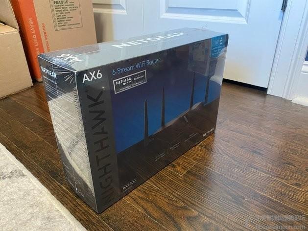 AX4300