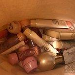 shiseido小样