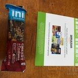 #经验#Amazon的Prime Snack Sample Box
