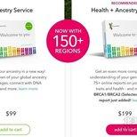 #经验#--如何正确使用23andMe基因检查