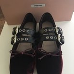 刚到的火柴网650-300买的鞋子。要不要留呀