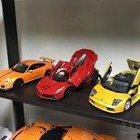 Costco 1:18汽车模型秀一下大家都买到哪些