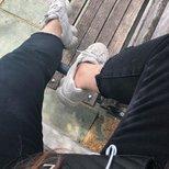 我的丑丑鞋