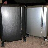 新秀丽手提箱颇好用