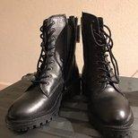 Marshall 黄标鞋子
