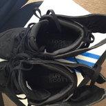 Adidas Originals Jeremy Scott A$AP ROCKY ASAP 2.0 Wings US sz 9 BRAND NEW