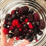 我来推荐一个costco的mixed berry