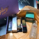 Sephora 超值 PLAY BOX!!!