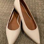 今天一見鍾情的鞋子