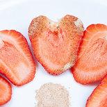 又甜又大又便宜的Strawberries