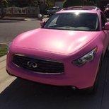 #Pink#看大家都在po粉色的东西,对于我这个粉色控忍不住也来晒晒!