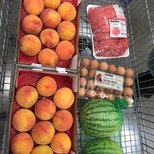 costco大水蜜桃继续买起来