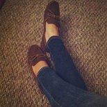 诚心推几个好看又超好穿地鞋鞋