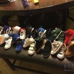 买宝宝鞋会上瘾……
