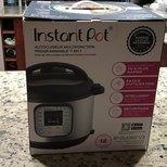 #经验#instant pot