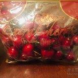 99买的樱桃