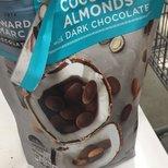 好吃的巧克力豆