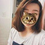 隔离在家无聊又把头发给剪了。。。