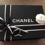 #经验#美国境内 $4060拿下 Chanel 米金小羊皮