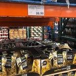 Costco开卖咸蛋黄鱼皮了?