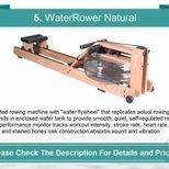划船机!!给健身的朋友推荐两款Rowing Machine