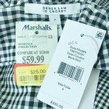 我也来晒一单Marshall's黄标吧