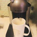 77刀拿下的Nespresso咖啡机(原价440)开箱!