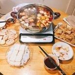 【减压】天气冷就应该吃吃火锅