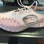 求助大神们 知道这是nike的哪款鞋子吗。