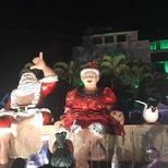 【Christmas Delight】不一样的圣诞老人