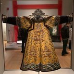 Peabody中国古代服饰展