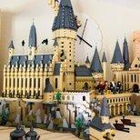 #经验#霍格沃茨城堡完成