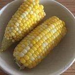 【减压】煮个玉米
