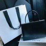 买到了Celine clasp和LV限量猫咪包!!!